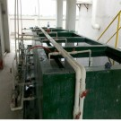 华锋铝箔废水处理工程