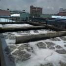 特耐家纺污水运营